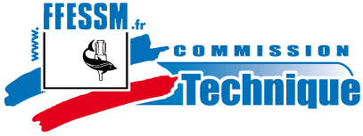 Logo de la Commission Technique © FFESSM