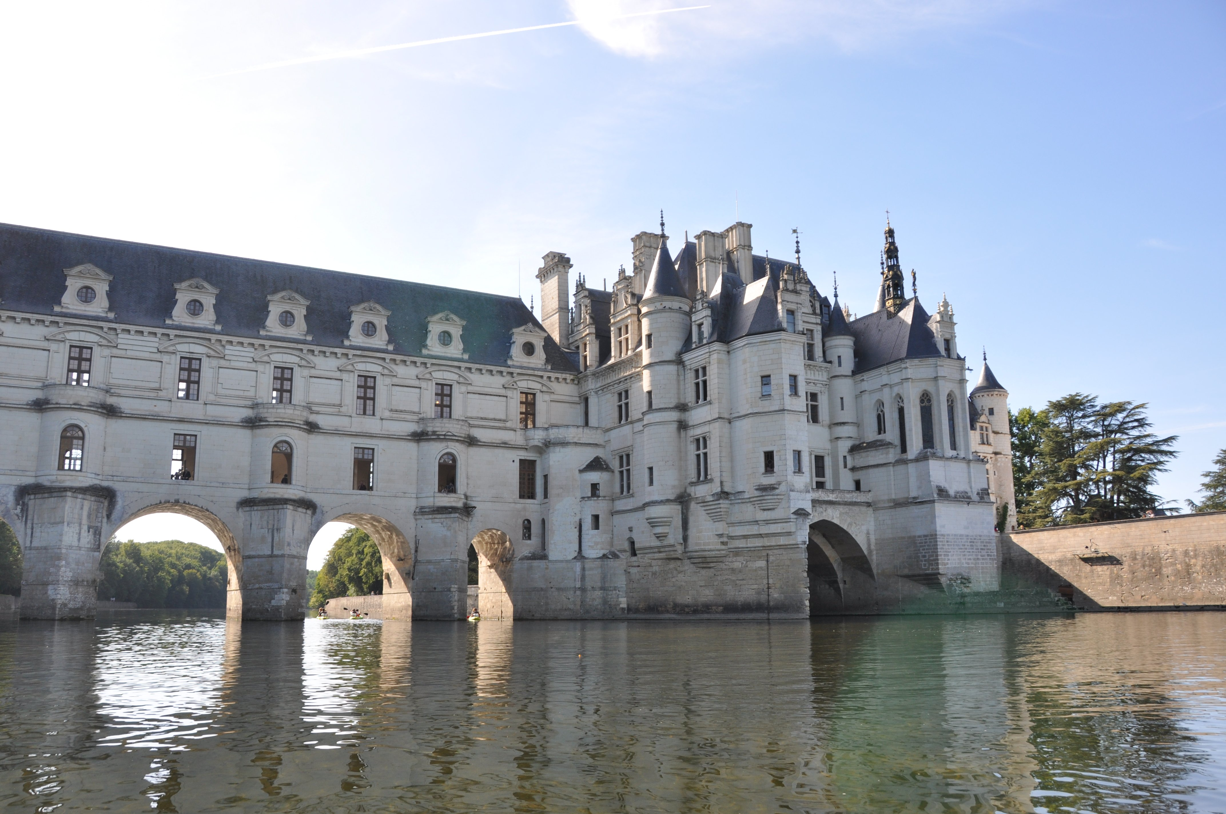 Chenonceaux © Marie Buso